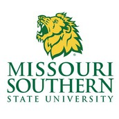Missouri Southern admissions rep for AGHS: Whitney Koch