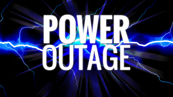 AVC Planned Power Outage
