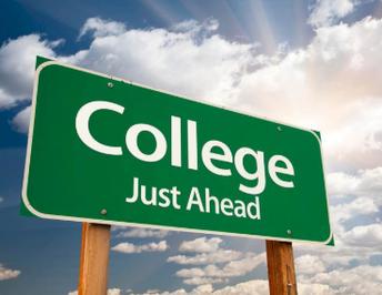 Senior College/Financial Aid Night