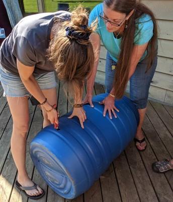 DIY Outdoor Projects Workshop