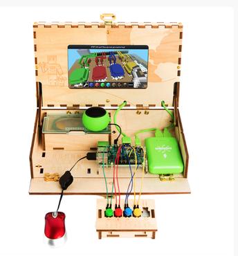 Build A Computer   GRADE 6