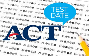 11th Grade ACT Testing Information