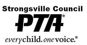 STRONGSVILLE PTA COUNCIL CLOTHING DRIVE FUNDRAISER (THU. 10/29)