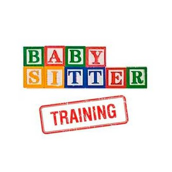 Babysitting Training!!!