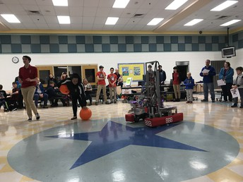 Robotiators 888 from GHS!