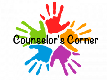 Mrs. Murnane's Counselor Corner