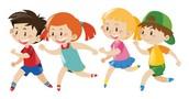 Roary's Running Club
