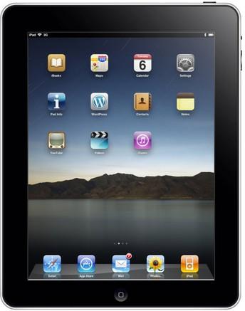 8th Grade iPad Roll-In