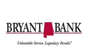 Bryant Bank logo