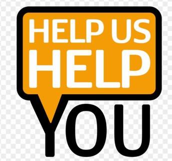 WE NEED YOUR HELP!!!