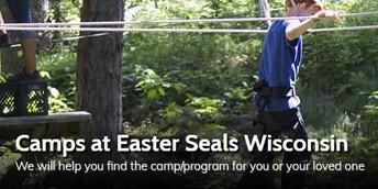 Easter Seals Camps