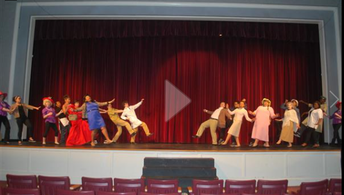 WCHS Theater Program