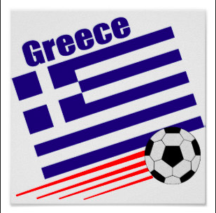 This Week's Fact About Greece:  The national sport of Greece is soccer (otherwise, known as football).