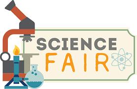 4th - 8th Grade Science Fair