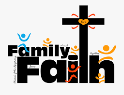Family Faith Updates - Join our Zoom Sessions this Week!