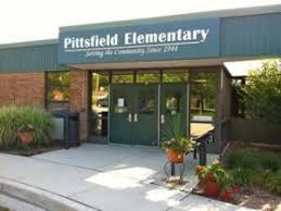 Pittsfield Team Update
