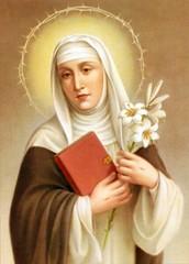 St. Catherine's Prayer