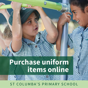 Purchase uniform items