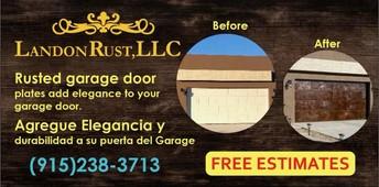 Landon Rust, LLC