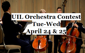 Orchestra UIL
