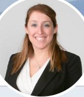 Kelley Cusmano - Co-Moderator