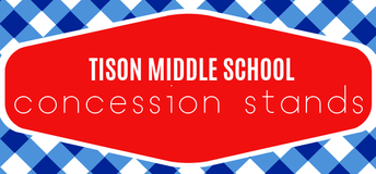 PTA Needs Volunteers to Work the Concession Stand for Tison Basketball Games