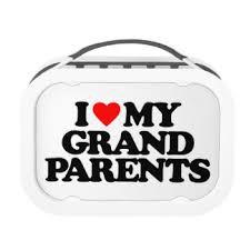 Grandparents Luncheon