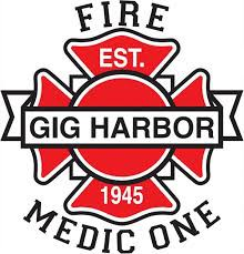 GIG HARBOR FIRE AND MEDIC NEWS