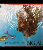 Big Al, by Andrew Clements