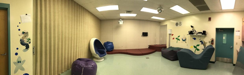 Entertainment room renovation Items