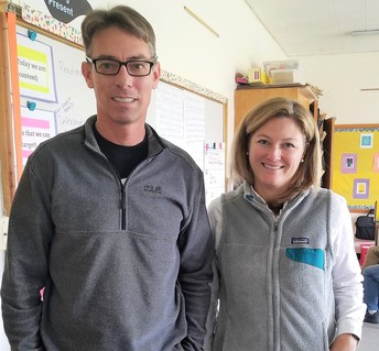 FEATURED TEACHERS- Mindful Classroom at West Middle School