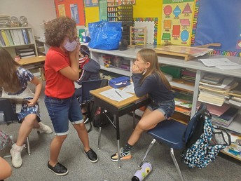 3rd Grade - Studying Sound Waves