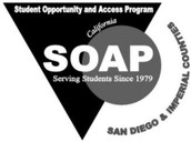CalSOAP College Fair