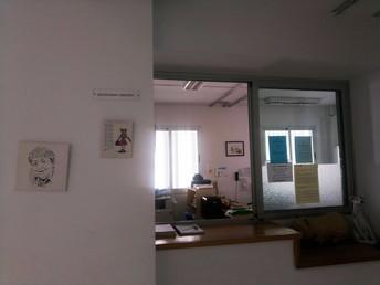 Documentación a presentar en la secretaría del centro
