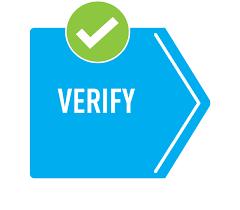 On Line Verification