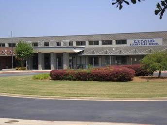 K. E. Taylor Elementary School