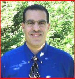 Mr. Blair Schmalian, Special Education Teacher
