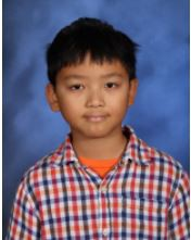Billy Mui received our WOW! Wednesday Award