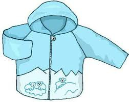 Clothing for cooler weather