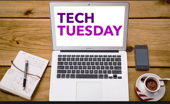 Enhancing our Use of Google Classroom and  Useful Apps via Tech Tuesday - 3/9 (begins)