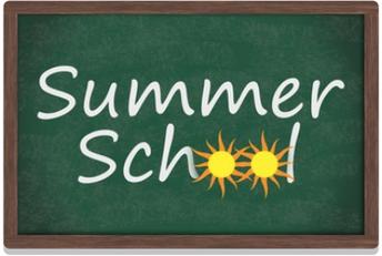 Summer School Planning
