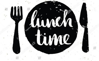12:30 - 1:30 PM Lunch