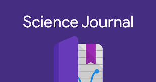 Science Journal from Google