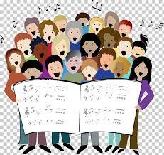 Peace, Peace Choir Performance