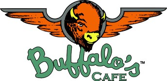 Buffalo's Cafe (Platinum Sponsor)