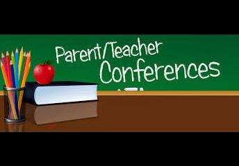 Nov. 18th- No School/Parent Teacher Conference Day