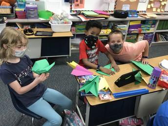 Fun Classroom Activities