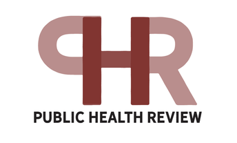 Submit Content to the Public Health Review (PHR)