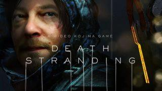 The New Video Game Death Stranding is to Release November 8th