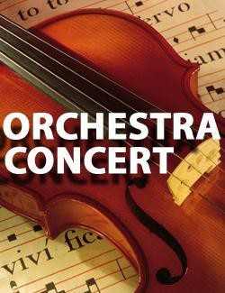 Spring Orchestra Concerts